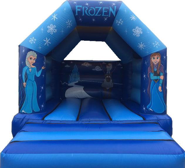 Bouncy Castle Hire Manchester