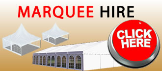 Marquee Hire in Manchester and Stockport