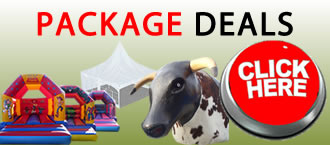 Bouncy Castle discount packages