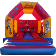 12 x 15 Children's Bouncer Toy Story 3 �60
