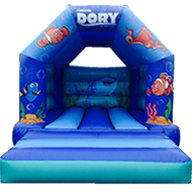 12 x 14 Children's Finding Dory and Nemo �60