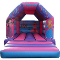 12 x 14 Children's Bouncer Princess        �60
