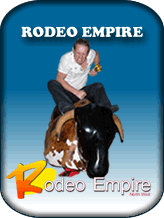 Rodeo Bull Hire North West