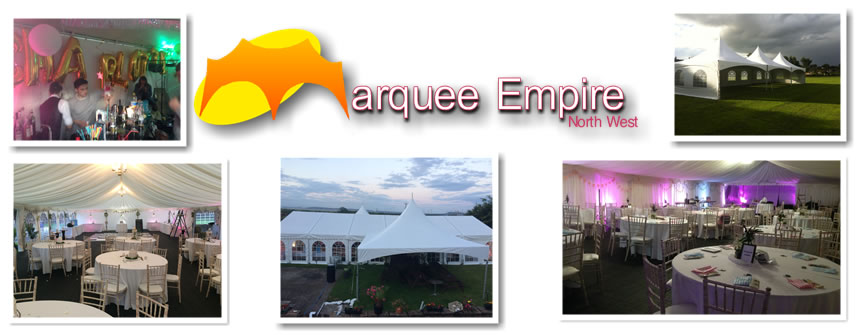 Marquee Rental in Stockport, Manchester and Wythenshawe