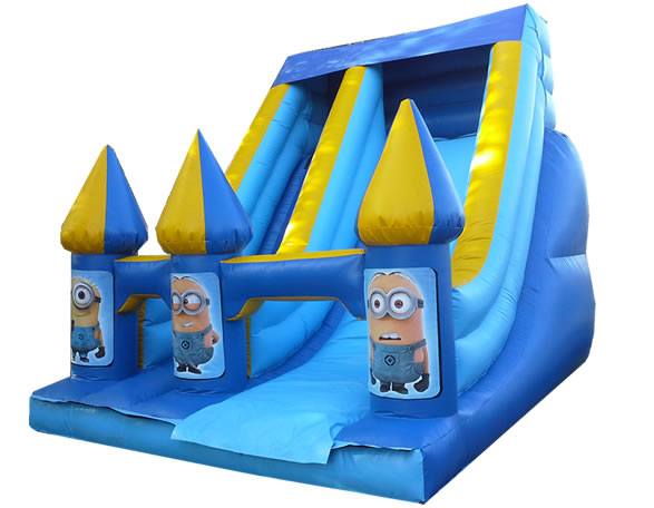 Bouncy Castle Hire Manchester, Stockport and Wythenshawe Package A2