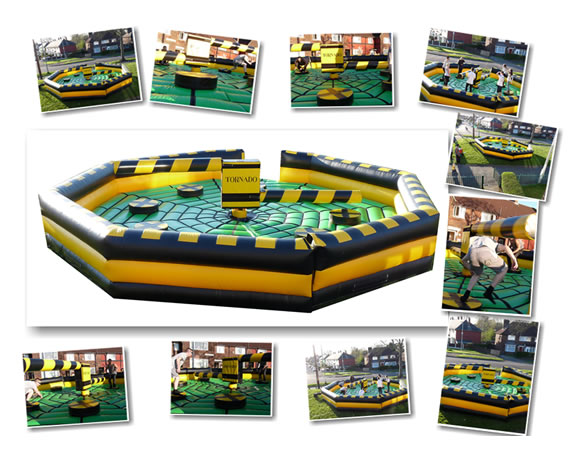 Bouncy Castle Hire Manchester, Stockport and Wythenshawe Package E3