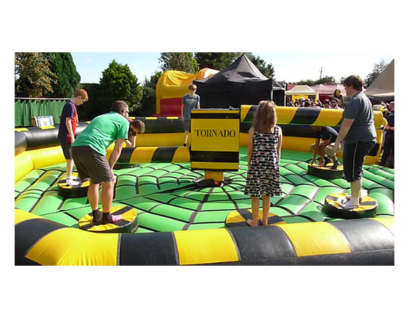 Bouncy Castle Hire Manchester, Stockport and Wythenshawe Package F3
