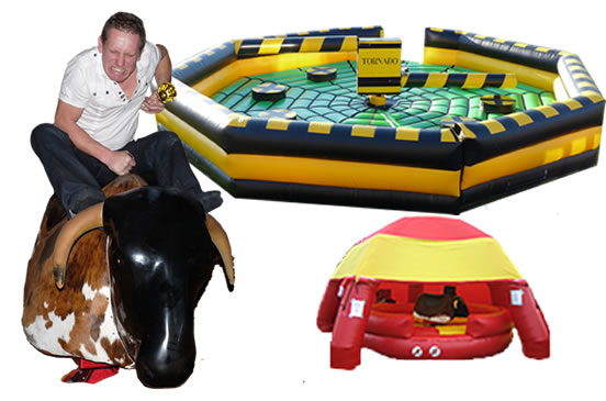 Bouncy Castle Manchester and Stockport Package E