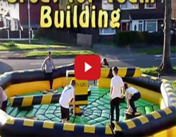 Bouncy Castle Hire Manchester, Stockport and Wythenshawe Package G3