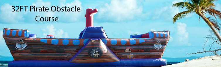 Bouncy Castle Hire Cheshire